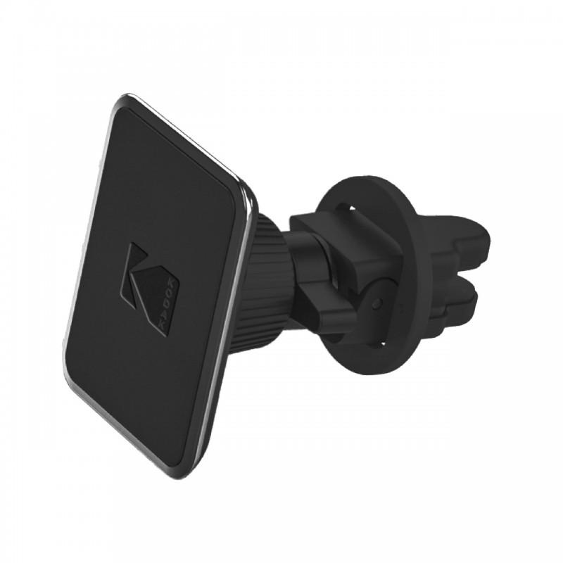 Suport magnetic pentru telefon Kodak, fixare in grila de aerisire 2021 shopu.ro