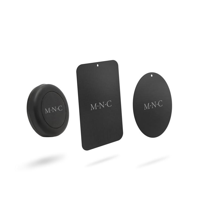 Suport universal MNC, magnetic, Negru 2021 shopu.ro
