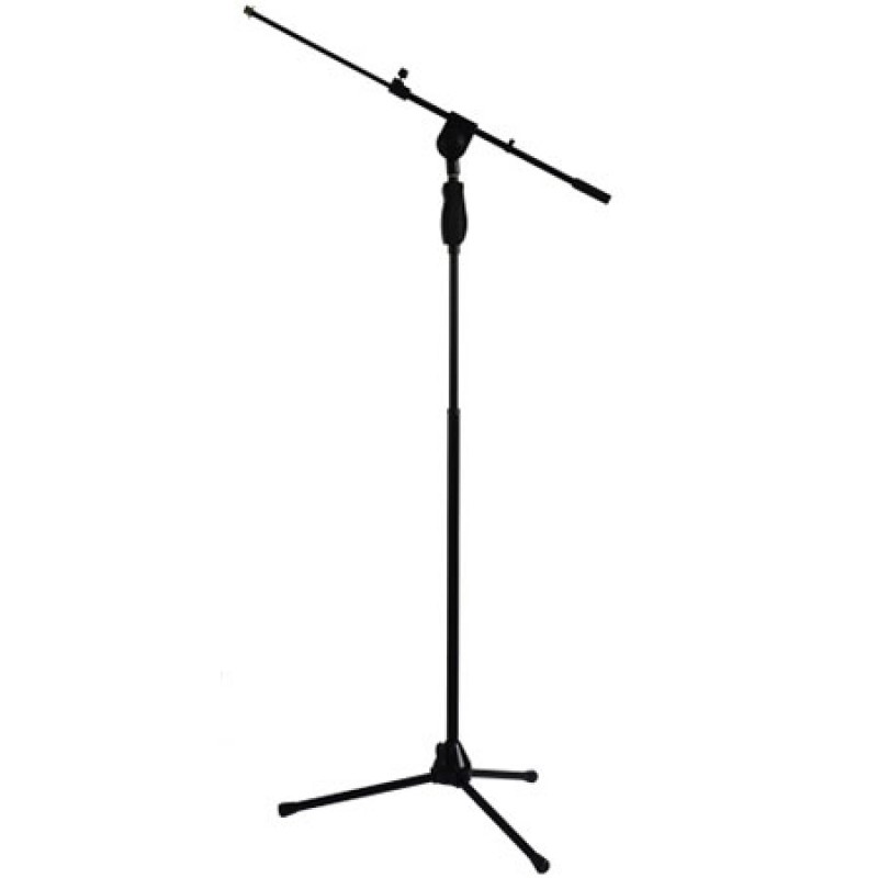 Suport de microfon SM006BK, reglabil, telescopic, 115-170 cm 2021 shopu.ro