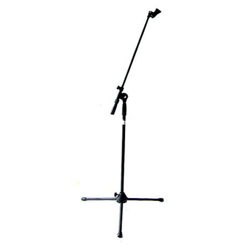 Suport pentru microfon SM007T, reglabil, 92-158 cm 2021 shopu.ro
