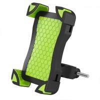 Suport telefon pentru bicicleta/motocicleta Siegbert, rotire 360 grade