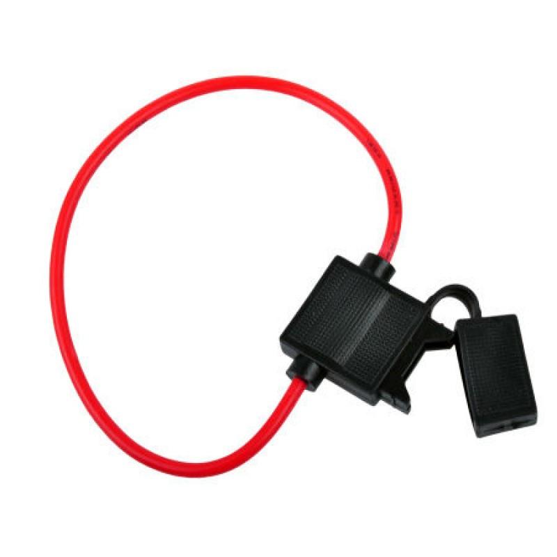 Suport pentru siguranta, 20 mm, fir de 2.5 mm 2021 shopu.ro