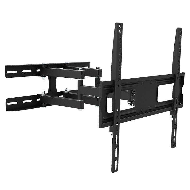 Suport TV de perete Cabletech, 26-55 inch, suporta maxim 35 kg 2021 shopu.ro