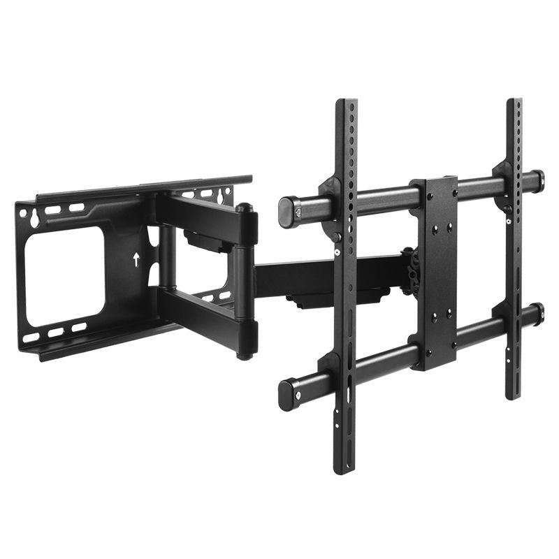 Suport TV pentru perete Cabletech, 37-70 inch, suporta maxim 60 kg