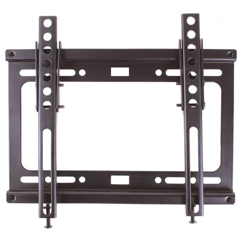 Suport TV LCD de perete Well, diagonala 13 - 43 inch, suporta maxim 27 kg 2021 shopu.ro