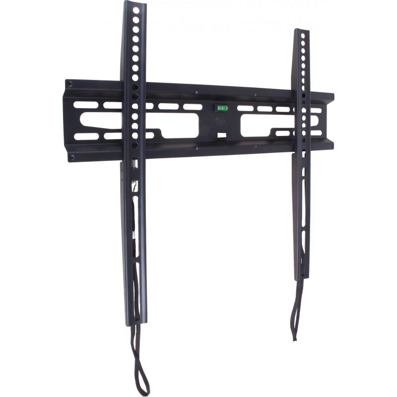 Suport TV LCD de perete Well, diagonala 23 - 60 inch, solutie de curatat inclusa 2021 shopu.ro
