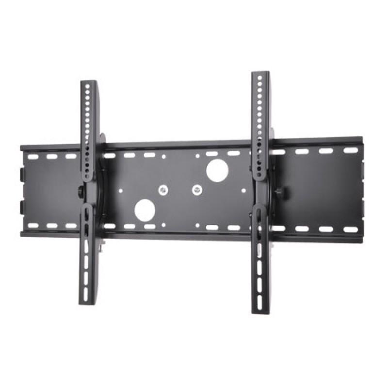 Suport Cabletech pentru Plasma sau LCD, 37-70 inch, maxim 75 kg, Negru 2021 shopu.ro