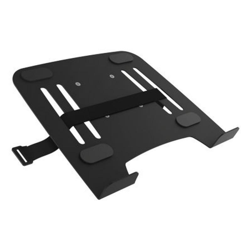 Suport universal laptop Cabletech, Negru