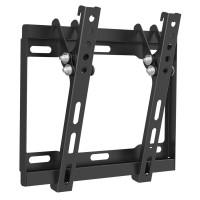 Suport Cabletech de perete pentru TV LED, 23-42 inch, reglaj pe verticala