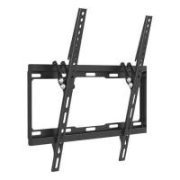Suport Cabletech de perete pentru TV LED, 32-55 inch, reglaj pe verticala