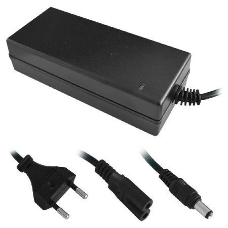 Sursa alimentare banda LED, 60 W, 12 V, 5 A shopu.ro