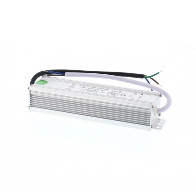 Sursa de alimentare LED Well, 48 W, 12 V, 4 A, IP67 2021 shopu.ro