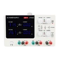 Sursa de alimentare DC UTP3305 UNIT, LED, display LCD, 2 canale