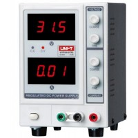 Sursa de alimentare DC UTP3313TFL UNI-T, 30 V