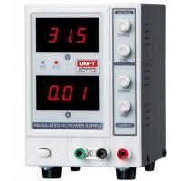 Sursa de alimentare DC UTP3315TFL UNI-T, 30 V