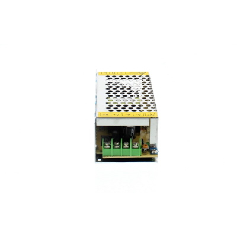 Sursa in comutatie AC-DC Well, 120 W, 12 V, 10.0 A 2021 shopu.ro