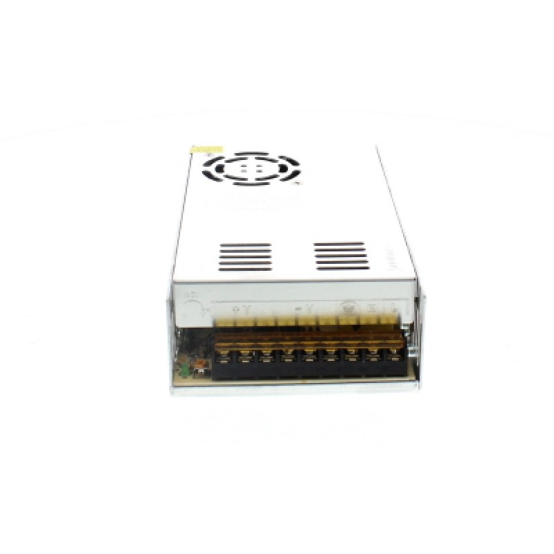 Sursa in comutatie AC-DC Well, 300 W, 12 V, 25.0 A 2021 shopu.ro