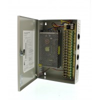 Sursa in comutatie AC-DC Well, 240 W, 12 V, 20.0 A, 18 canale
