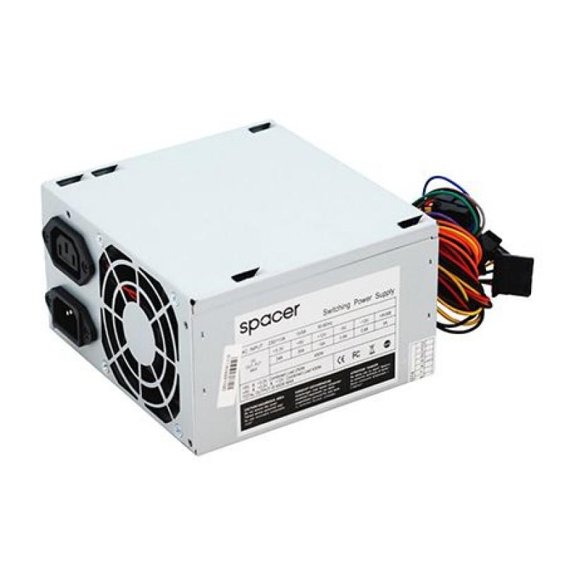 Sursa PC Spacer 450, 450 W, 1 x conector 2021 shopu.ro