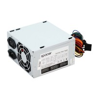 Sursa PC Spacer, 500 W, 1 x ventilator, 2 x SATA, 2 x Molex