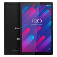 Tableta Kruger & Matz, 10.5 inch, 4 GB, 128 GB, camera 8 Mpx, Bluetooth 4.2, USB tip C, Negru