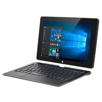 Tableta cu tastatura Edge, 10.1 inch, 2 nuclee, 1920x1200 px, memorie RAM 4 GB, G-Sensor