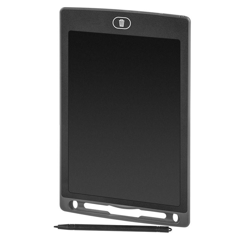 Tableta grafica cu stylus Rebel, 8.5 inch, monocrom, ecran LCD 2021 shopu.ro