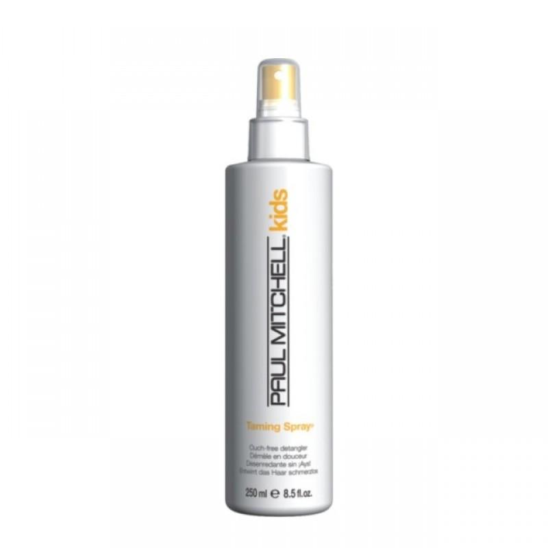 Spray descurcare pentru copii Paul Mitchell, 250 ml, fara clatire, uz zilnic 2021 shopu.ro