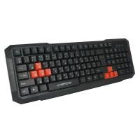 Tastatura gaming Aspis Esperanza, USB