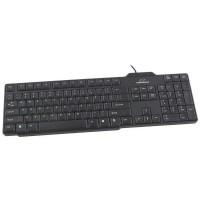 Tastatura standard USB Buffalo Esperanza, 104 taste