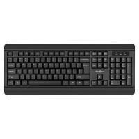 Tastatura 2.0 Rebel, 104 taste, LED, alimentare USB