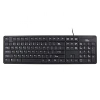 Tastatura cu fir Titanum Esperanza, USB, compacta, confortabila