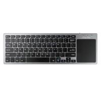 Tastatura wireless KB-100 Kruger Matz, LED, 78 taste, 2 x AAA, Negru