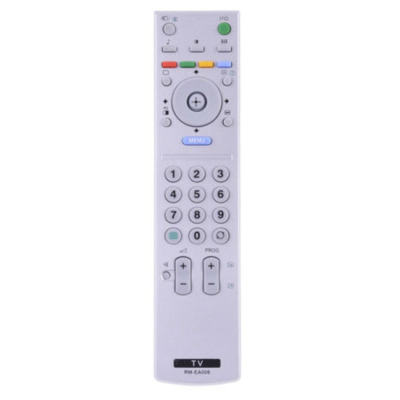 Telecomanda Sony RM-EA006, Argintiu 2021 shopu.ro