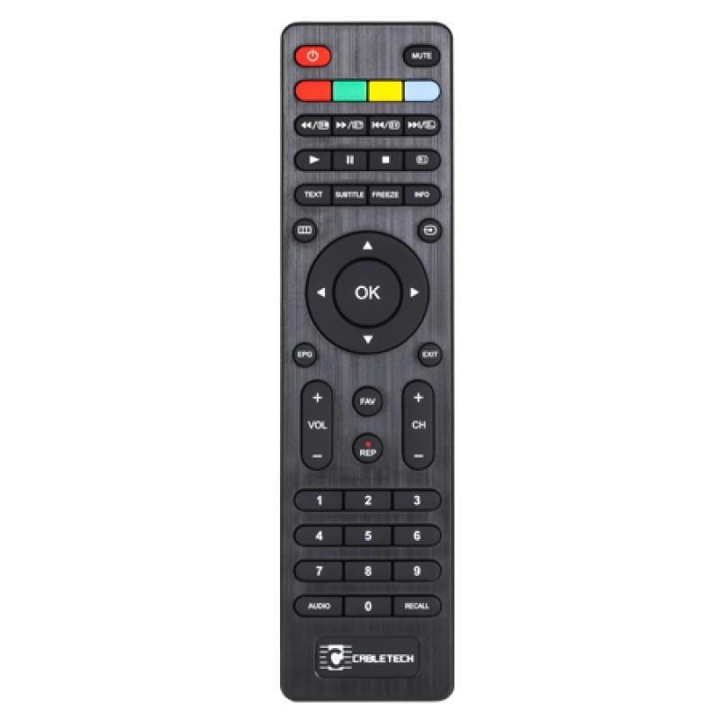 Telecomanda pentru televizoare Cabletech PIL0327 2021 shopu.ro