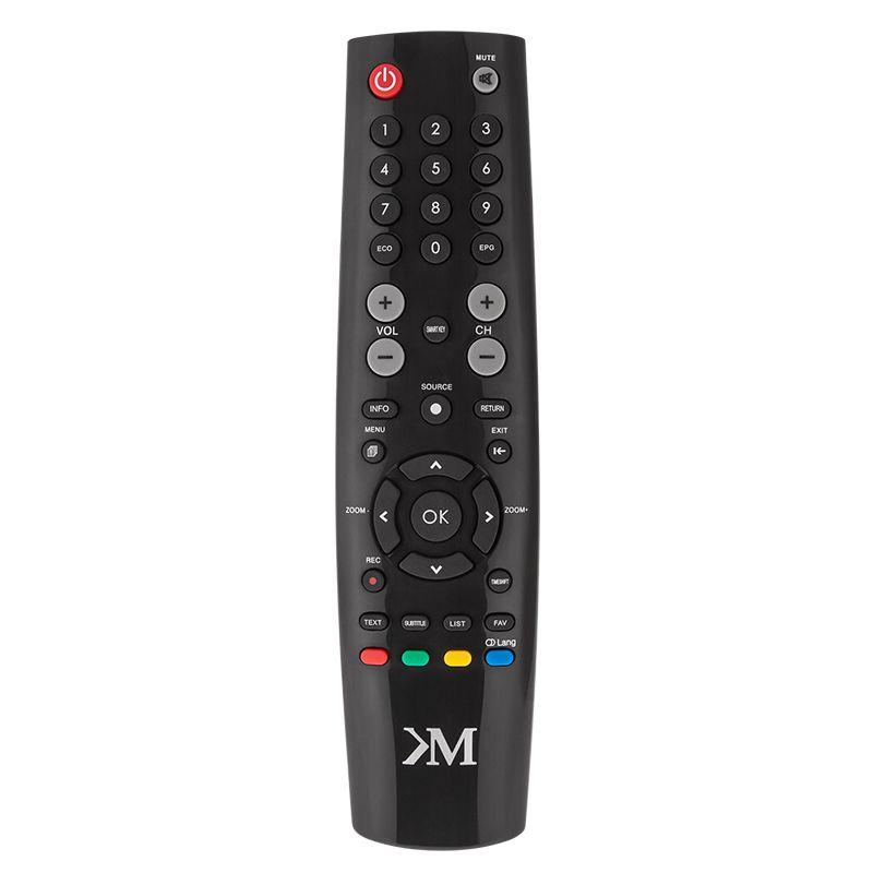 Telecomanda pentru televizoarele Kruger&Matz, model KM0232T 2021 shopu.ro
