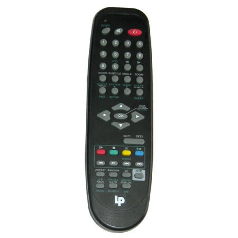 Telecomanda universala pentru DVD player LP21 2021 shopu.ro