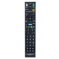 Telecomanda universala LED TV Sony, Negru