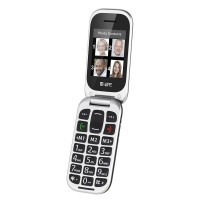 Telefon GSM Senior M-life ML0653, Bluetooth, Radio FM