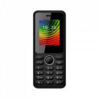 Telefon mobil Freeman Speak T120, 1.8 inch, 128 x 160 px, 32 MB, 600 mAh, dual sim, Negru