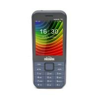 Telefon mobil Speak T301 Freeman, 2.8 inch, 32 MB, TFT, 1000 mAh, dual Sim, camera, bluetooth, Albastru