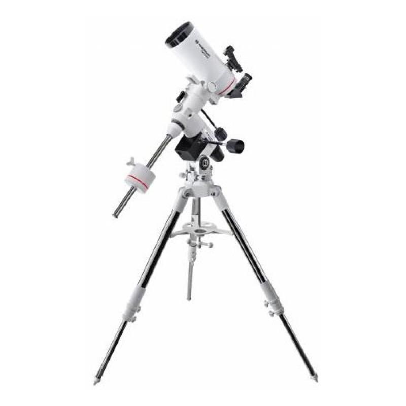 Telescop Maksutov Cassegrain Bresser Messier MC-100, LED-RED Dot Finder 2021 shopu.ro