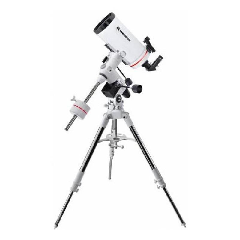 Telescop Maksutov Cassegrain Bresser Messier MC-127, montura equatoriala EXOS-2 2021 shopu.ro