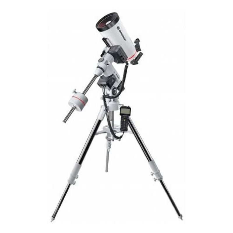 Telescop Makstutov Cassegrain Bresser Messier MC-127, telecomanda 2021 shopu.ro