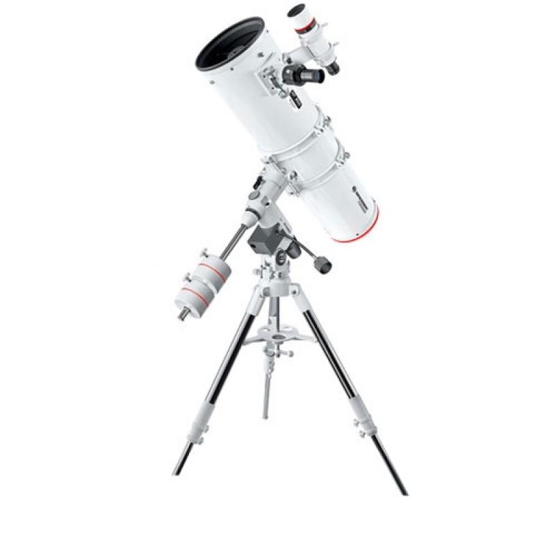 Telescop reflector Bresser, marire 400x, montura Exos 2 2021 shopu.ro