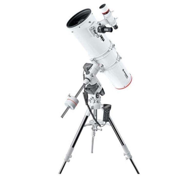 Telescop reflector Bresser, marire 400x, montura Exos 2, functie Goto 2021 shopu.ro