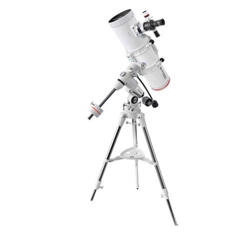 Telescop reflector Bresser, montura EXOS 2, ratie focala f/5 2021 shopu.ro