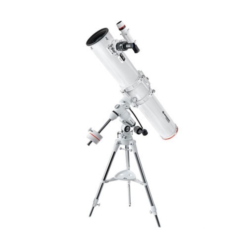 Telescop reflector Bresser, ratia focala f/8, montura EXOS 1 2021 shopu.ro