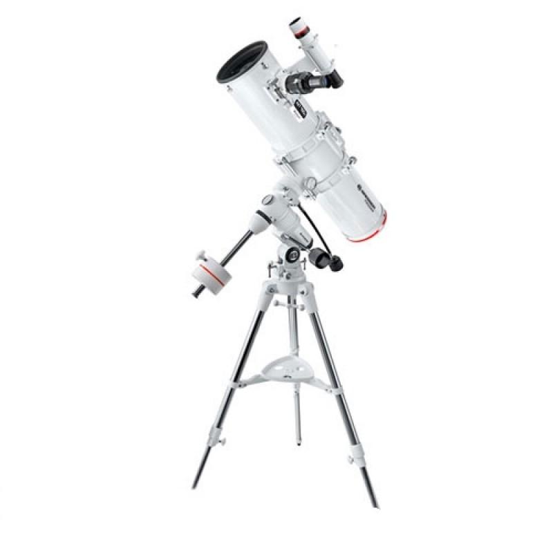 Telescop reflector Bresser, montura EXOS 1, ratia focala f/5
