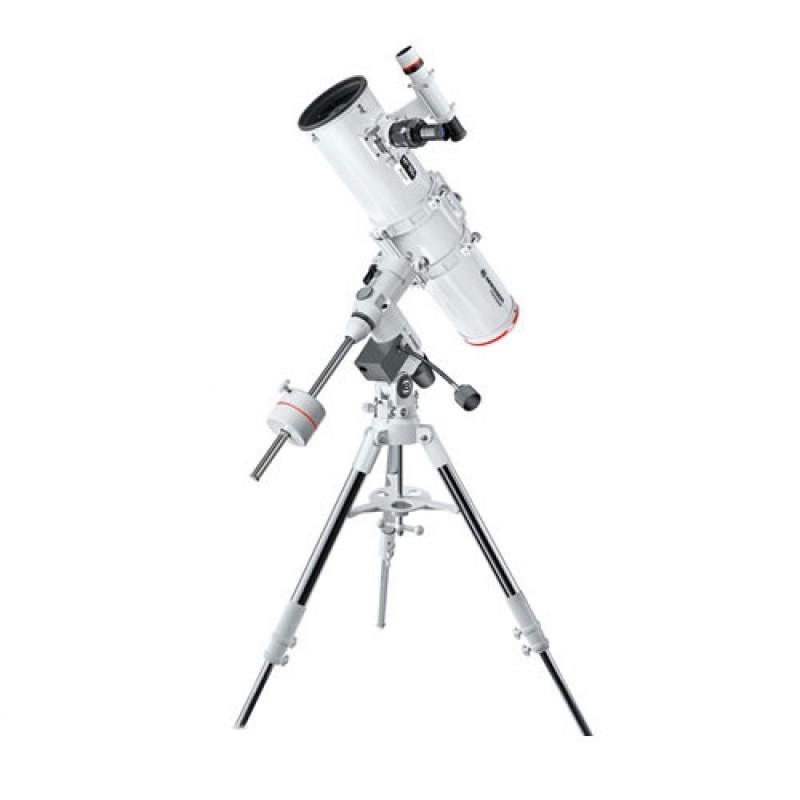 Telescop reflector Bresser, ratia focala f/5, montura EXOS 2 2021 shopu.ro